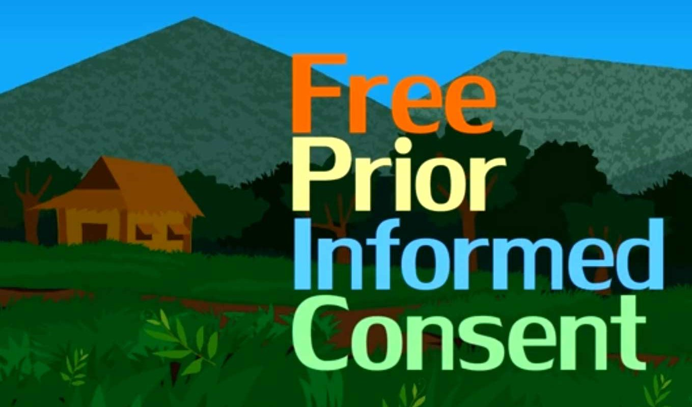 Rights in Action: Free, Prior and Informed Consent (FPIC) for Indigenous Peoples